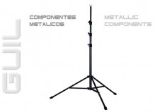GUIL FC-03 Telescopic studio spotlight tower