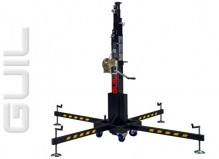 GUIL ELC-505 Telescopic lifting tower