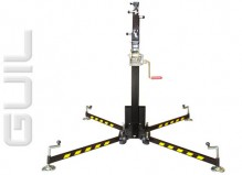 GUIL ELC-504 Telescopic lifting tower